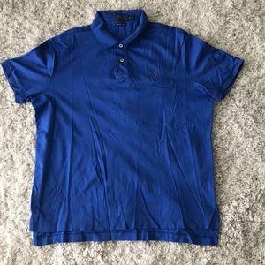 Polo Ralph Lauren Men's Size Large